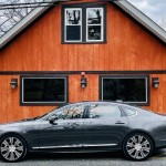 Review and Test Drive:  The 2021 Volvo 90 Series – Volvo S90 and XC90 Recharge T8 eAWD Inscription