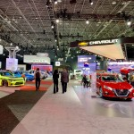 2021 New York Auto Show Cancelled Amidst Concerns Over Delta Variant